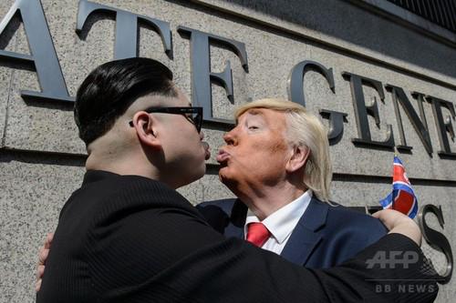 【北朝鮮情勢】米国が北朝鮮と戦争したら…専門家2人が展開を予測のサムネイル画像
