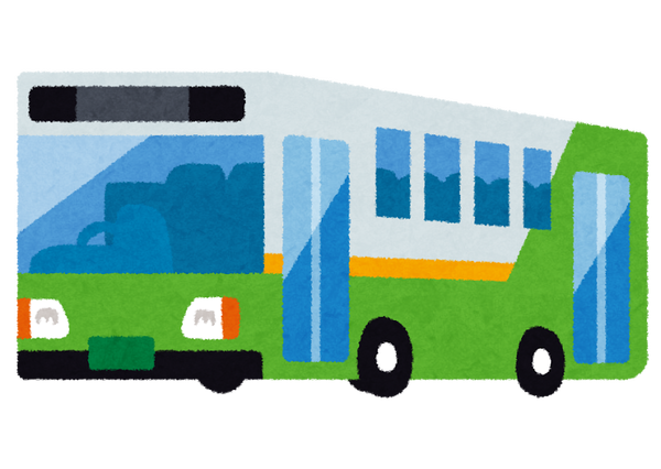 【ながら運転】高速バス運転中にスマホ、運転手を懲戒解雇へ・・・のサムネイル画像