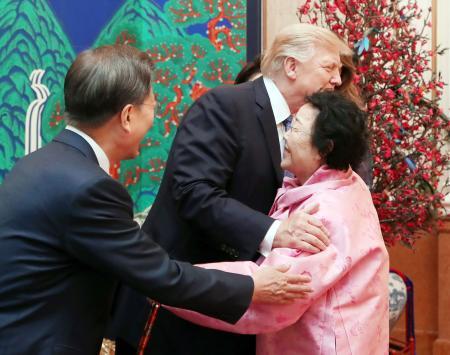 【悲報】アメリカさん、韓国の慰安婦テロにガチで怒っていた・・・のサムネイル画像