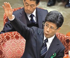 【証人喚問】財務省幹部 「今まで見た佐川さんのなかで一番立派だった」のサムネイル画像