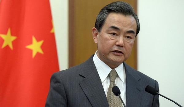 王毅外相「日本はまず自らの心の病を治す必要がある」のサムネイル画像