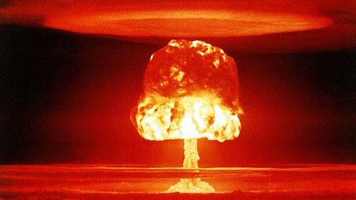 【北朝鮮】核実験を再試算の結果、爆発規模はTNT換算で120キロトン → ※広島原爆15、長崎原爆22のサムネイル画像
