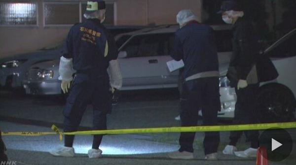 【速報】警察官2人が刺される 重体とみられる 逃げた男を確保のサムネイル画像