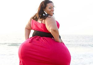 ケツのデカい女性は頭が良く健康的らしいぞwwwwwwwwwwwwwのサムネイル画像