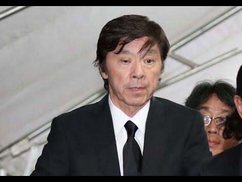 【速報】歌手の西城秀樹さんが死去 のサムネイル画像