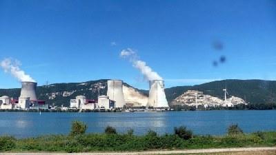 核関連施設で爆発、死傷者も=放射能漏れの危険のサムネイル画像