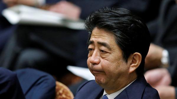 【衝撃】「安倍首相は、平昌開会式に出席すべきか?」→ 世論調査の結果wwwwwwwwwwwwwwwのサムネイル画像