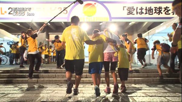 【悲報】24時間テレビ、マラソンランナーは当日指名にwwwwwwwwwwwwwのサムネイル画像