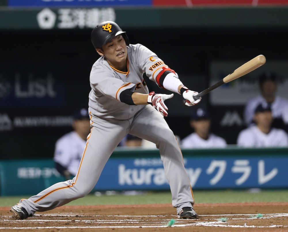 【野球】巨人、12連敗で球団ワースト記録更新wwwwwwwwwwwwwのサムネイル画像