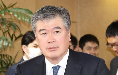 【辞任】福田財務次官「セクハラ疑惑について、引き続き身の潔白を証明していく」のサムネイル画像