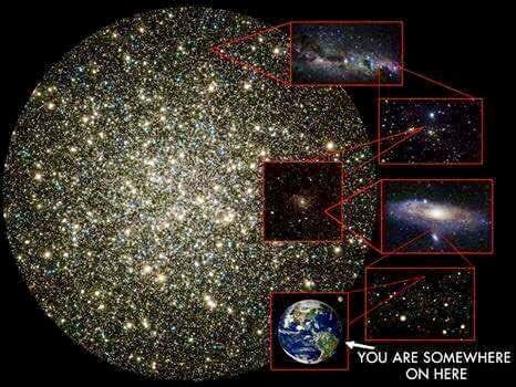 【衝撃】宇宙人が来たらどうする? 米国初の本格調査へwwwwwwwwww   のサムネイル画像
