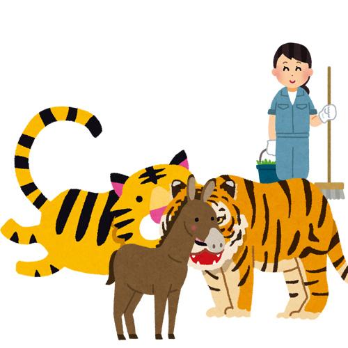 【鬼畜】中国の動物園、生きたロバをトラの檻に放り投げ見世物に・・・のサムネイル画像