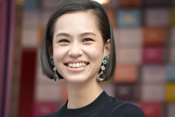 水原希子さん、ファッション業界の差別を語るwwwwwwwwwwwwwwwのサムネイル画像