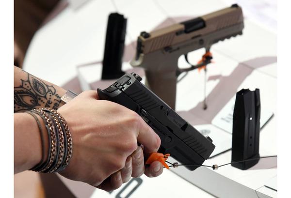【愕然】ケンタッキー州知事「銃乱射? 暴力的なビデオゲームのせいだよ」→ 銃よりもゲームを規制かwwwwwwwwwwwのサムネイル画像