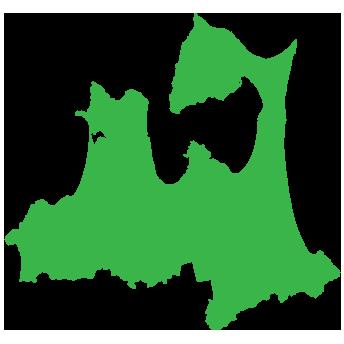 【観光】外国人宿泊者、青森県が東北トップの19万人/1~10月 のサムネイル画像