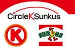 【悲報】サークルKとサンクス、来年8月までにファミリーマートに一本化へ・・・のサムネイル画像
