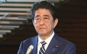 【衝撃】安倍首相「世界で最も影響力のある100人」に選出へwwwwwwwwwwwwwwwwのサムネイル画像