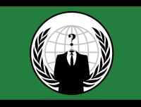 Anonymous(?)から日本の皆へ日本語でメッセージのサムネイル画像
