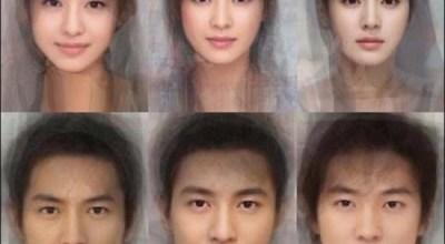 【衝撃】「日本人・中国人・韓国人」の見分け方がこちらwwwwwwwwwwwwwwwのサムネイル画像