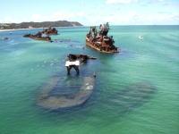 「最高の味だった」ダイバー飲んじゃったwww難破船から世界最古のシャンパンを発見か フィンランドオーランド諸島付近のバルト海のサムネイル画像