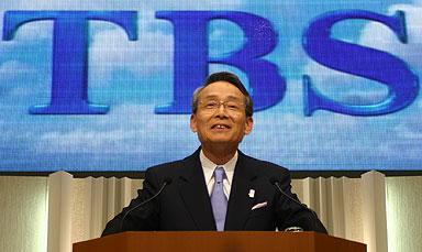 TBS社長「山口敬之は強姦事件の説明ないまま退職した。事実を明らかにして欲しい」のサムネイル画像