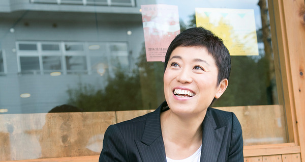 【東京新聞】「森友問題で辻元議員がネット右翼(ネトウヨ)からバッシングされている。」のサムネイル画像