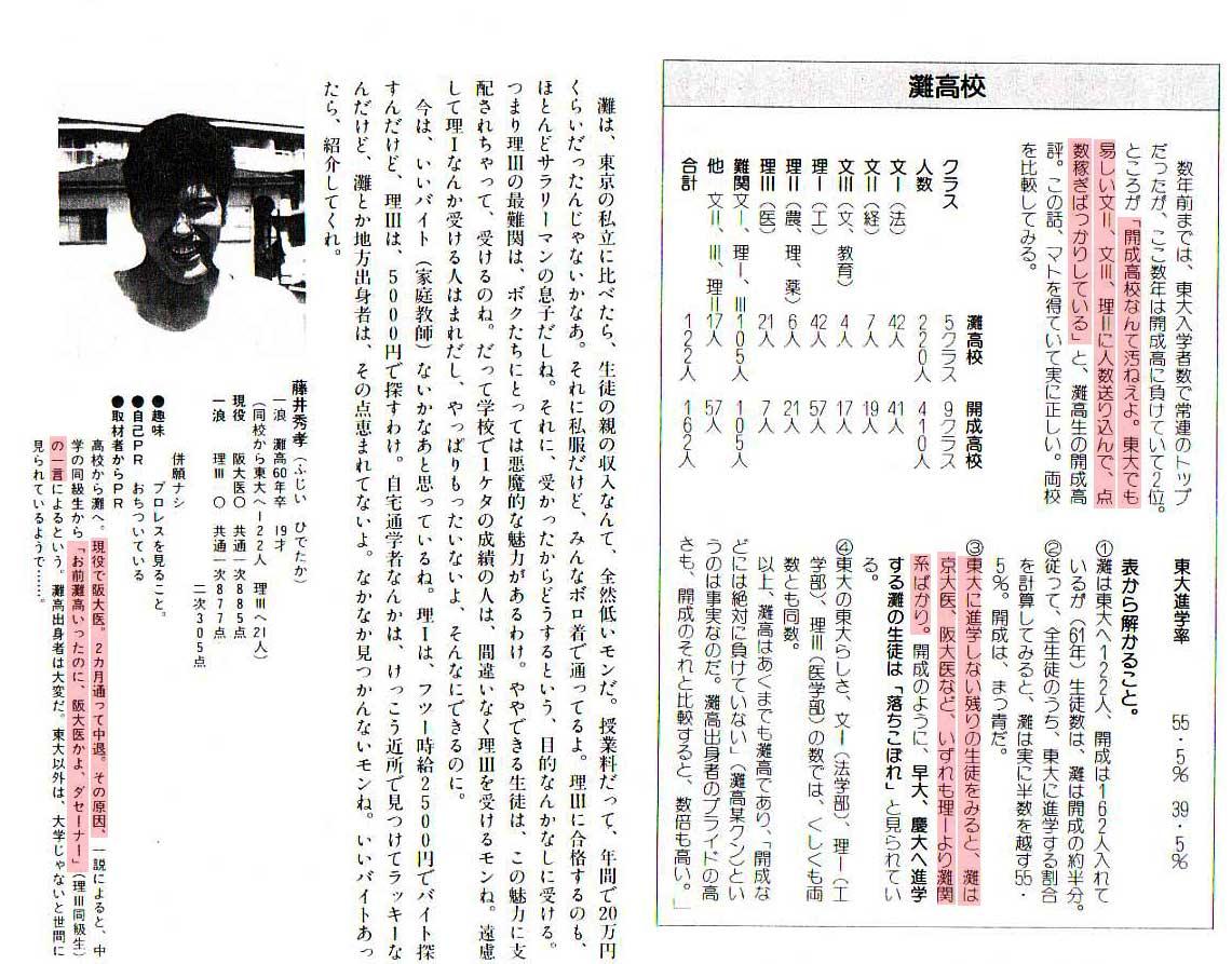 福島医大医学部の合格者数人が原発により辞退のサムネイル画像