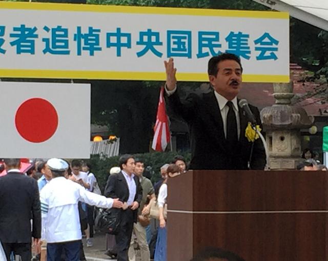 【北ミサイル】佐藤外務副大臣「撃ち落とさなければ、日米同盟どうなる」のサムネイル画像