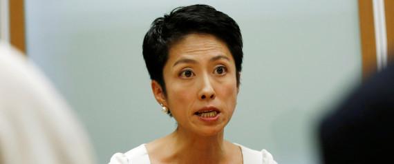 蓮舫、凄い顔で「友学園理事長らの参考人招致に応じるべき!」のサムネイル画像