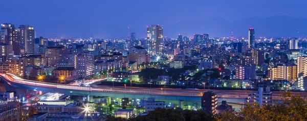 成長可能性都市ランキング 1位は福岡 「多様性がありイノベーションが起こりやすい」のサムネイル画像