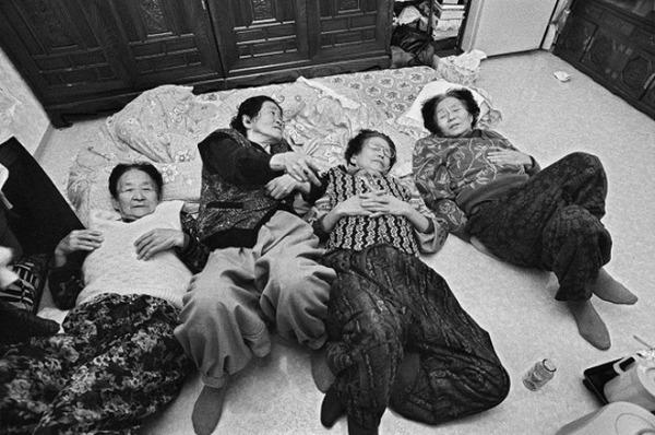 韓国メディア「1946年、日本に慰安婦として連れて行かれた女性が亡くなりました。のサムネイル画像