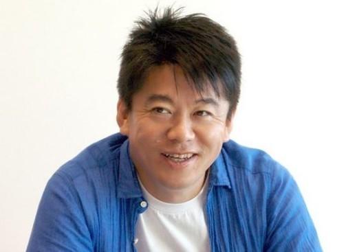 【ホリエモン】堀江貴文が安田美沙子夫の不倫報道、文春に喝!「このタイミングで出すか?血も涙もないな。最低のカス野郎ども。」のサムネイル画像
