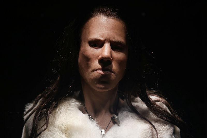 【画像】9千年前のギリシャにいた10代女性の顔がこちらwwwwwwwwのサムネイル画像