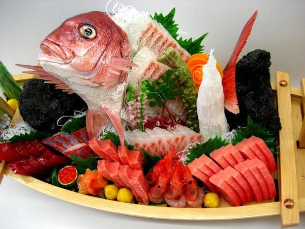 中国人「日本の食文化ヤバすぎwwwwwwwwwwwwwよくあんなもの食えるな・・・」のサムネイル画像