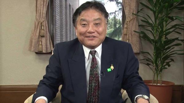 【速報】名古屋市長選挙「河村たかし」が当確へwwwwwwwwwのサムネイル画像