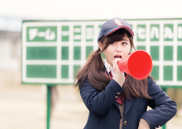 【悲報】野球部の女子マネジャー猛暑の中、何故かランニングをさせられ、意識不明へ・・・のサムネイル画像