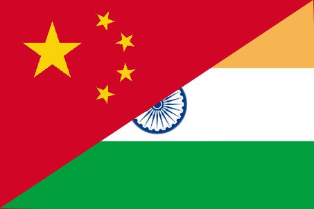 【緊急】中国とインド、軍事衝突の危機へ・・・のサムネイル画像