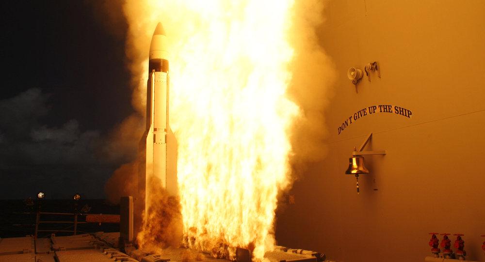 【悲報】ミサイル防衛システム「イージス・アショア」迎撃実験の結果がコチラ・・・のサムネイル画像