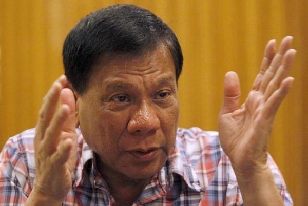 【フィリピン】ドゥテルテ大統領「アメリカにさよならを言うときが来た」オバマ大統領に対して「売春婦の息子」「アメリカはもう一生行かない」などのサムネイル画像