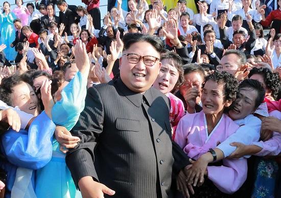【衆院解散の理由】「森友・加計隠し」ではない? 米国が安倍首相に「12月以降に北朝鮮攻撃」伝達かのサムネイル画像