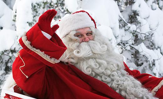 【悲報】クリスマスシーズンを前に、米空軍公式ツイッター「サンタクロースは存在しない」と暴露wwwwwwwwww のサムネイル画像