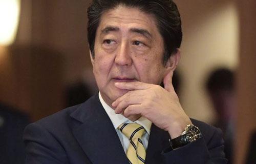"""【朗報】安倍首相「北朝鮮との """"国交正常化"""" を目指す考えに変わりはない」のサムネイル画像"""