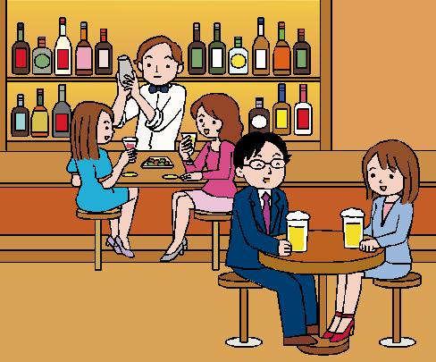 【悲報】景気がよくなっているのに飲食業の倒産が増えている・・・のサムネイル画像