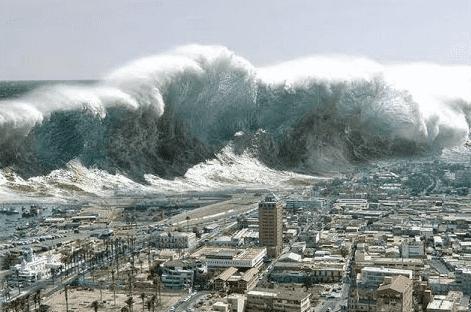 【悲報】3.11を予言した研究者が警告「東京に100m級の大津波が来る」「3年後に日本人全員がガンになる」のサムネイル画像