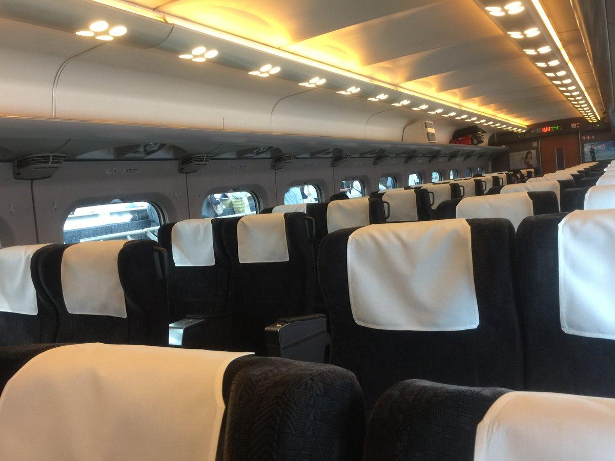 【悲報】カンニング竹山、新幹線について言及「喫煙車両がある便だけはガラガラ」「世の中どんだけタバコが嫌いか」のサムネイル画像