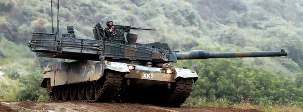 韓国産戦車、変速機の耐久性テストに落ち続け戦力化に赤信号wwwwwwwwwwwwwのサムネイル画像