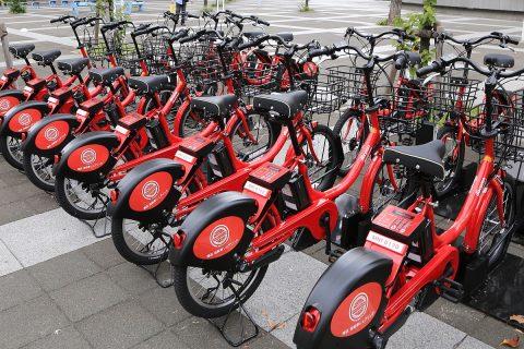 【悲報】中国の「シェア自転車」2社が相次ぎ倒産。乗り逃げ率9割以上のサムネイル画像