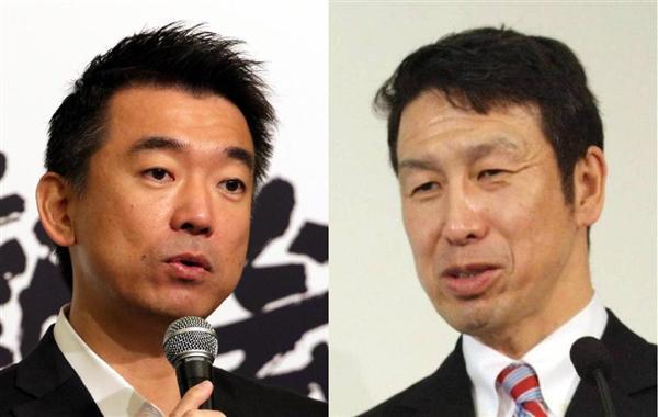 【Twitter】 「大阪府知事」VS「新潟県知事」が勃発へwwwwwwwwwwwww  のサムネイル画像