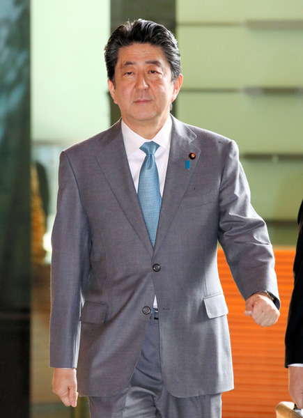 【文書改ざん】安倍首相「11日に報告受けた」→ 実は6日に把握していた模様・・・のサムネイル画像