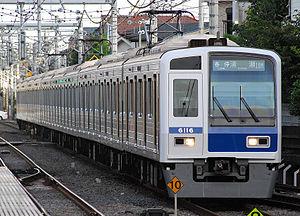 【東京】西武池袋線、ある車両の使用を停止 → 理由がこちら・・・のサムネイル画像